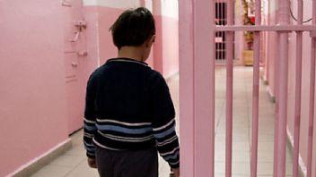 Cezaevlerinde Yaklaşık 2 bin çocuk var