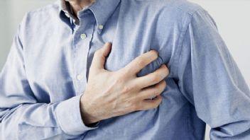 Kalp Krizinden kurtulmak için ilk 20 dakika kritik