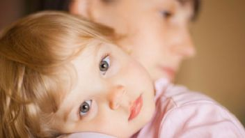 Çocuklarda depresyon 0-2 yaştan itibaren ortaya çıkabilir