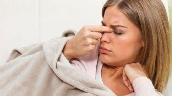 Burnunuzun tıkanmasına bu hastalıklar neden oluyor
