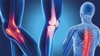 Kemik erimesi basit travmalarda bile kırıklara neden oluyor