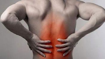 Omurga ağrılarından kurtulmak için bunlara dikkat
