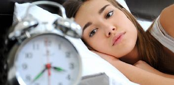 En fazla uyku sorununu kadınlar yaşıyor