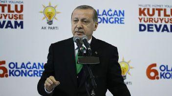 Erdoğan'dan Kılıçdaroğlu'na büyükelçilik cevabı