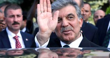 Abdullah Gül'den Erdoğan'a cevap geldi