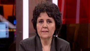 Ayşenur Arslan'a 'Erdoğan'a hakaret'ten hapis cezası