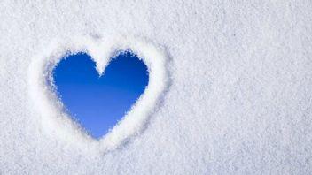 Kalbinizi seviyorsanız kapınızın önündeki karı kürümekten sakının