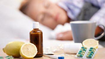 Grip tam bir salgın haline dönüşüyor