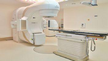 Teknoloji radyoterapi tedavisinde yenilikler getirdi