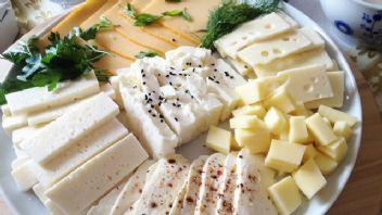Kışın kemik kaybını engellemek için peynir tüketmek şart