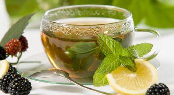 Yeşil çay ve ıhlamur grip ile mücadelede bire bir