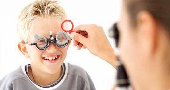 Göz tembelliğinde erken tanı ve tedavi yüzde 100 başarı getiriyor