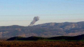Moskova Afrin harekatından endişeli