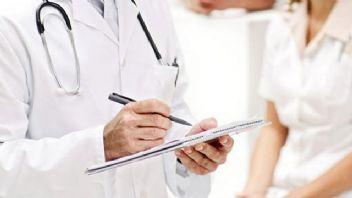 Kabartma tozuyla kanseri tedavi ettiğini iddia eden doktora şok