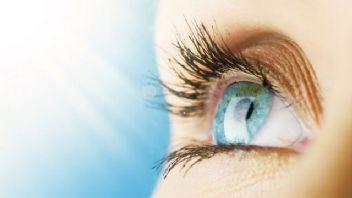 Pterjiumun hastalığı gözleri vuruyor