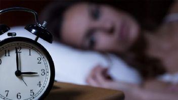 Uykuyla ilgili bu sorunları yaşıyorsanız mutlaka yardım almalısınız