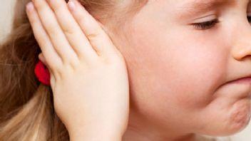 Çocuklarda seröz otit nasıl tedavi edilir