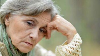 Yaşlılarda depresyona dikkat