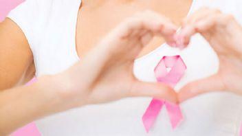 Göğüs kanserinde erken tanı hayati önem taşıyor