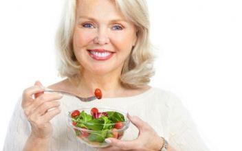 Menopozda Beslenme Şeklinin Değişmesi Gerekli Midir?
