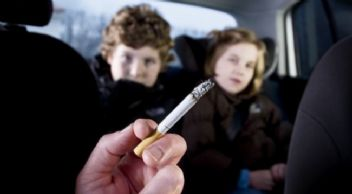 Çocukların Sigaraya Başlama Sebepleri Nedir?