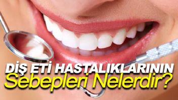İçimizdeki Düşman; Diş Eti Hastalıkları