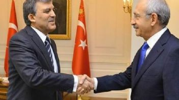 Abdullah Gül, muhalefetin ortak adayı mı olacak?