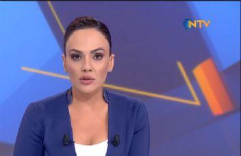 Kanal D Ana Haber'de Buket Aydın dönemi