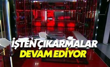 Kanal D ve CNN Türk'te art arda işten çıkarmalar yaşanıyor