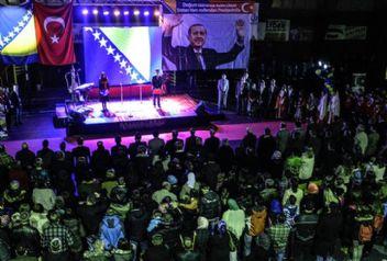 Cumhurbaşkanı Erdoğan, 'Vatandaşlık haklarınızı mutlaka alın!,'