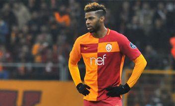 Galatasaray Ryan Donk'un sözleşmesini uzattı