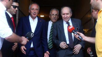 CHP'de kurultay tartışmaları yeniden alevlendi
