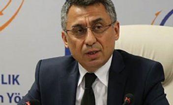 Başkan Yardımcısı Mustafa Oktay kimdir hayatı kaç yaşında nerelidir?