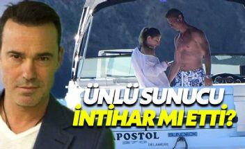 Murat Başoğlu intihar mı etti kimdir?