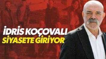 CHP 'İdris Koçovalı'yı o ilçeden aday gösterecek - Ercan Kesal kimdir?