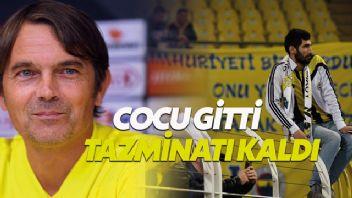 Fenerbahçe Cocu'ya ne kadar tazminat ödeyecek?