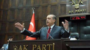 Cumhurbaşkanı Erdoğan AK Parti Meclis Grup Toplantısı'nda konuştu
