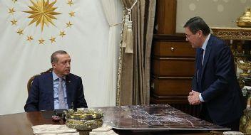 Melih Gökçek'in MHP'den aday olacağı iddialarına Erdoğan'dan yanıt