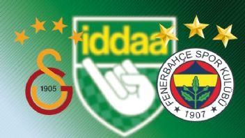 Galatasaray-Fenerbahçe iddiaa oranları - Galatasaray'a sürpriz oran