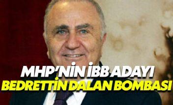 MHP'nin İBB adayı Bedrettin Dalan mı olacak? Bedrettin Dalan kimdir?