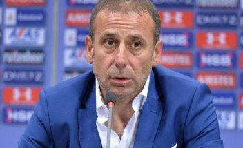 Fenerbahçe'de rota Abdullah Avcı'ya döndü