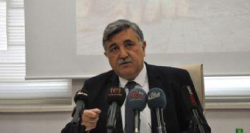Rektör Ramazan Taşaltın kimdir neden istifa etti - AK Parti'den nasıl tepki geldi?