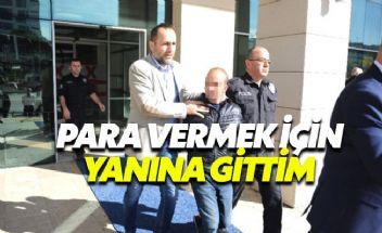Trabzon'da 4 yaşındaki çocuğu taciz eden istismarcı kendini savundu