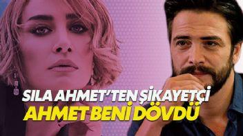Şarkıcı Sıla Ahmet Kural'dan şikayetçi oldu