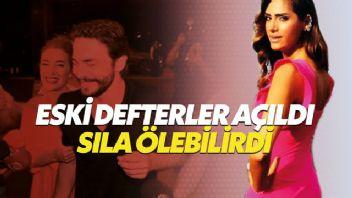 Ahmet Kural'ın eski sevgilisinden şok iddia: Alkol problemi var