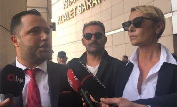 Sıla Gençoğlu'nun avukatından Ahmet Kural'a yanıt