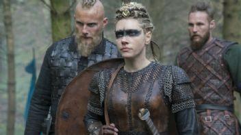 Vikings 5. sezon 11. yeni bölüm yayın tarihi belli oldu mu? Vikings yeni sezon ilk bölüm