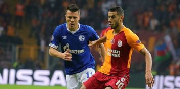 Fatih Terim'in Schalke 11'i belli oldu