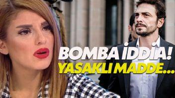 Ahmet Kural hakkında şok iddia: Yasaklı madde