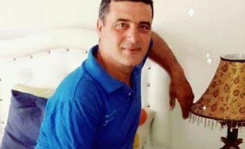Aydın'da kaybolan Murat Tekin'in cansız bedenine ulaşıldı